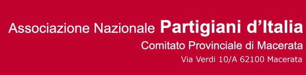 A.N.P.I. - Comitato Provinciale di Macerata