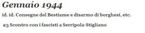 23Gennaio