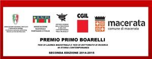Premio Primo Boarelli